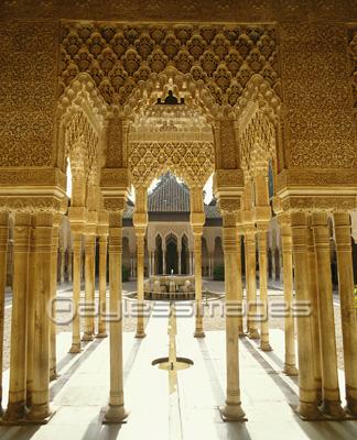 アルハンブラ宮殿の画像 p1_6